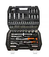 Набір інструментів Sturm 1350102, 94 предмета