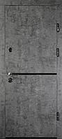 Дверь входная «Министерство дверей»— ПК-209 Элит. Мрамор темный III, фото 1