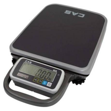 Весы электронные напольные CAS PB (60/150 кг), фото 2