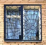 Производство решёток металлических изготовление на окна и балконы, фото 2