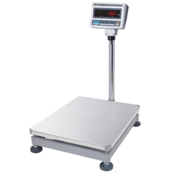 Весы электронные напольные CAS DB II-150E (60/150 кг)