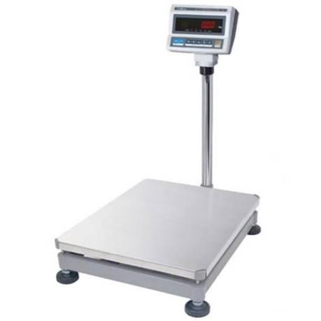 Ваги електронні підлогові CAS DB II-150E (60/150 кг), фото 2