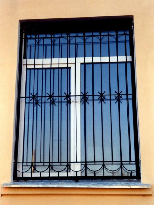 Производство решёток металлических изготовление на окна и балконы