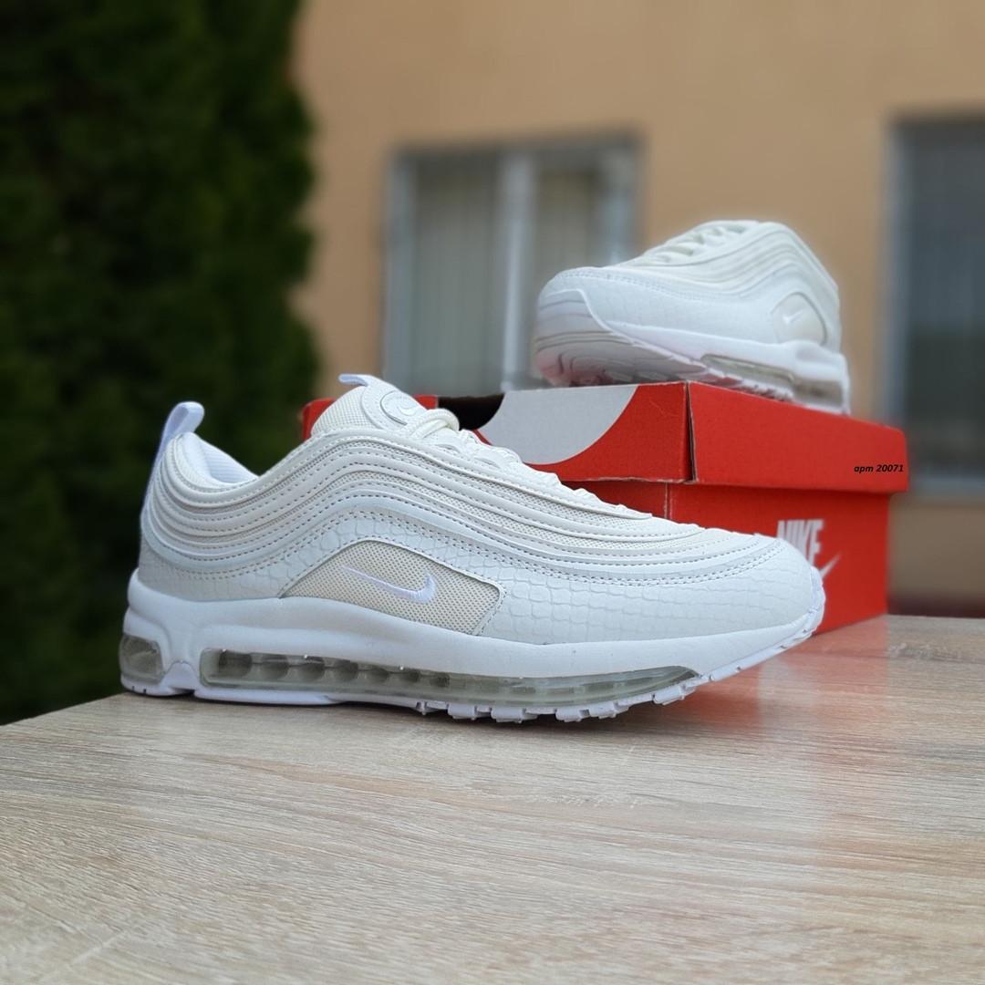 Кроссовки женские Nike Air Max 97.Стильные кроссовки. ТОП КАЧЕСТВО!!! Реплика