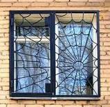 Виробництво виготовлення решіток на вікна та балкони - ціна за 1м2, фото 7