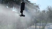 Комплект дезинфекция системы на 10 фосунок Туман Форсунка  Увлажнение для спорта, отдых  ландшафта и шоу