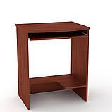 """Стол компьютерный маленький """"СКМ-13 мини"""", стол компьютерный мини (Компанит), фото 8"""