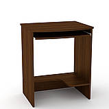 """Стол компьютерный маленький """"СКМ-13 мини"""", стол компьютерный мини (Компанит), фото 3"""