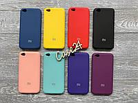 Чехол Soft touch для Xiaomi Redmi Go (8 цветов)