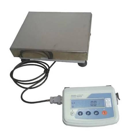 Весы товарные Техноваги ТВ1-12ep (60 кг - 600x700), фото 2