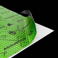 Виброизоляция ACOUSTICS PROFY A4 500х700мм, фото 1