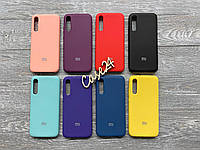 Чехол Soft touch для Xiaomi Mi A3 (8 цветов)