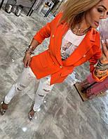 Женский стильный пиджак, фото 1