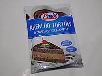 Крем для тортов шоколадный Emix 100 г