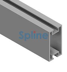 Алюминиевый профиль SPL-3
