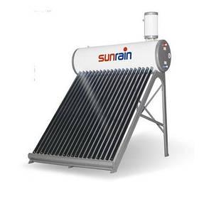 Сезонный коллектор Sunrain TZL58/1800-24E