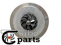 Картридж турбины Saab 9-3 II/ 9-5 2.0 T от 2002 г.в. - 720168-0011, 720168-11, фото 1