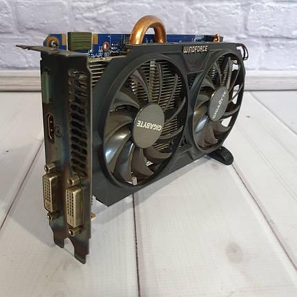 Видеокарта Nvidia GTX 660 OC( 2Gb DDR5/ 192bit 1033/ 6008Mhz), фото 2