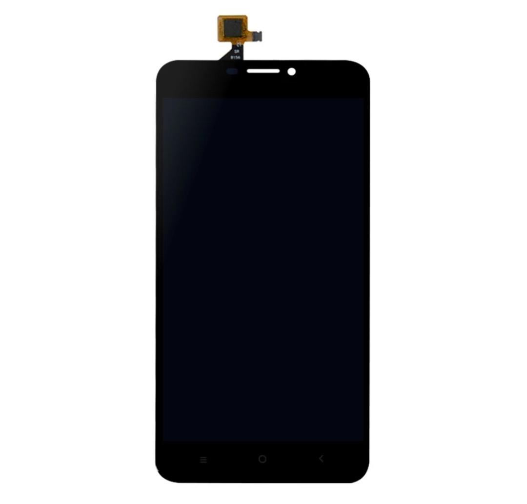 Дисплей + Touchscreen (модуль) для Oukitel U20 Plus Чорний