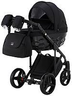 Детская коляска универсальная 2 в 1 Adamex Chantal C213 (Адамекс Шанталь, Польша)