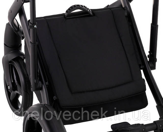 Детская коляска универсальная 2 в 1 Adamex Chantal C213(Адамекс Шанталь, Польша)