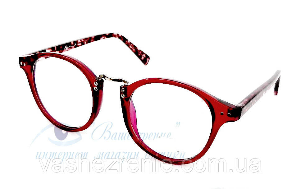 Очки для имиджа и стиля / имиджевые очки Код: 891