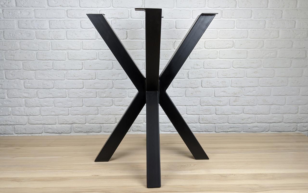"""Металлические ножки """"Колья"""" для стола в ресторан кафе бар, фото 5"""