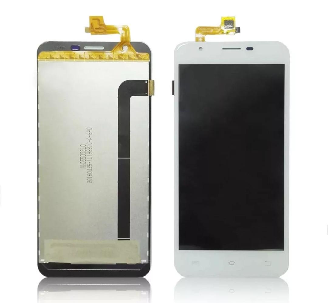Дисплей + Touchscreen (модуль) для Oukitel U7 Pro Білий