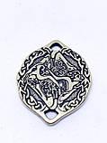 Талисман № 29 Символ любви, погашения конфликтов и укрепления отношений., фото 3