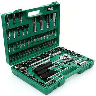 Набір інструментів ключів головок Torx Tagred 94 елемента