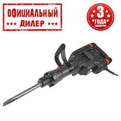 Отбойный молоток электрический Dnipro-M SH-210AV (Відбійний молоток) (2.1 кВт, 65 Дж)
