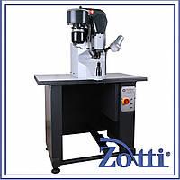 Автоматическая машина для установки крючков mod. FA-255. Famas (Турция)