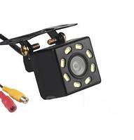 Камера заднего вида RIAS 102 с LED подсветкой (4_00263)