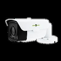 Наружная IP камера GreenVision GV-079-IP-E-COS20VM-40 POE, фото 1