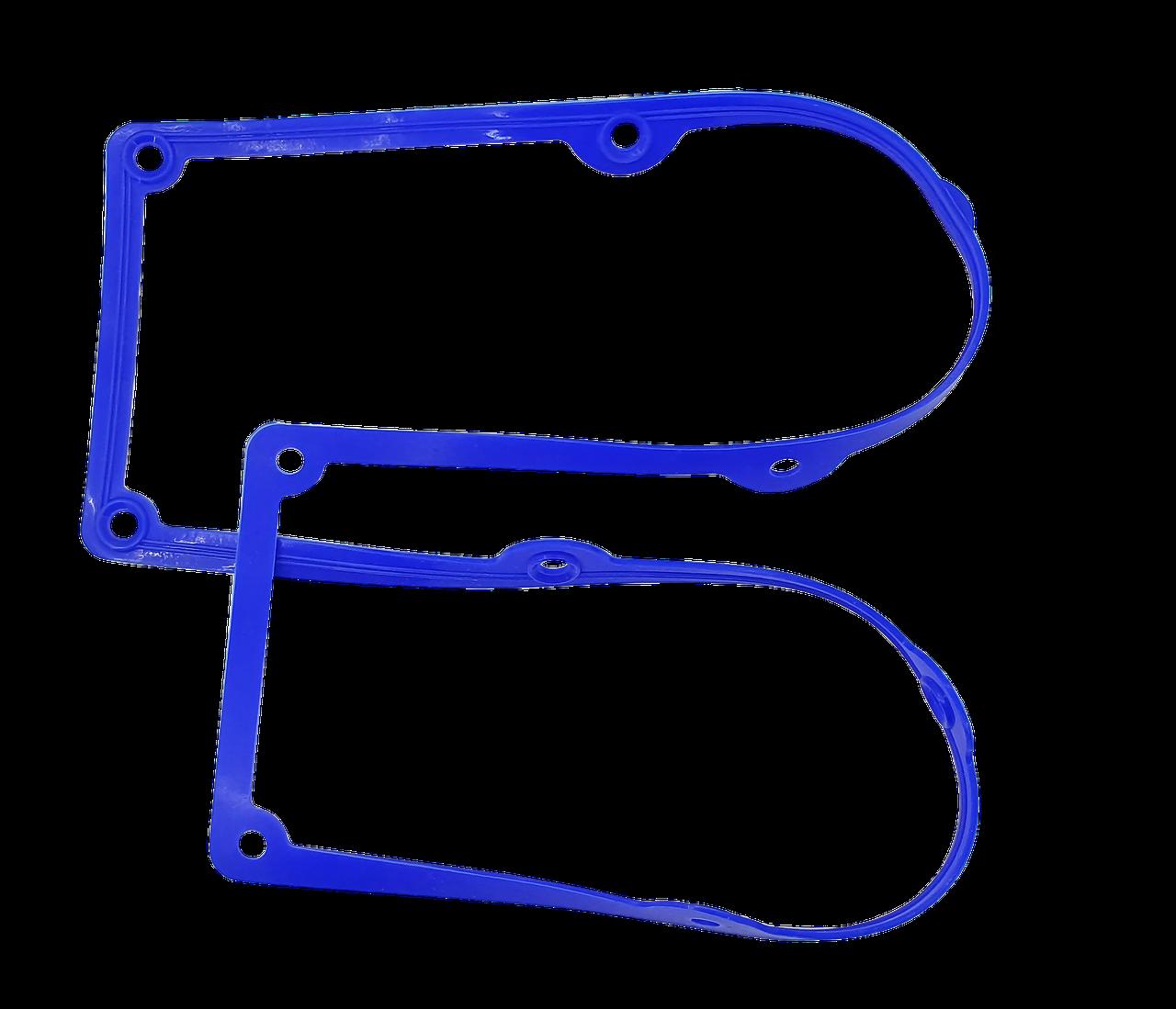 Прокладка крышки клапанной ЗИЛ-130 130-1003270