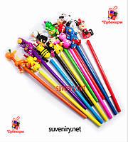 Детские карандаши