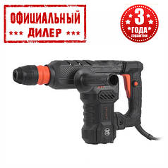 Отбойный молоток электрический Dnipro-M SH-160 (Відбійний молоток) (1.6 кВт, 20 Дж)