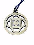 Талисман № 38 Шамбала - центр энергии, ключ к параллельным мирам, фото 2