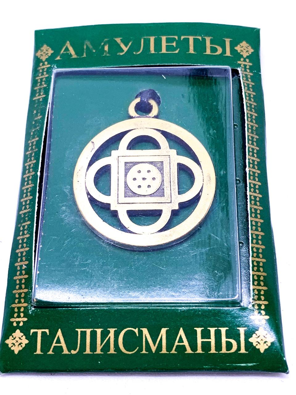 Талисман № 38 Шамбала - центр энергии, ключ к параллельным мирам