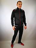 Мужской трикотажный спортивный костюм, фото 6