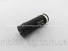 Патрубок воздушнего фільтра 4т 50сс, гармошка