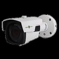 Наружная IP камера Green Vision GV-093-IP-E-COS50VM-40 POE, фото 1