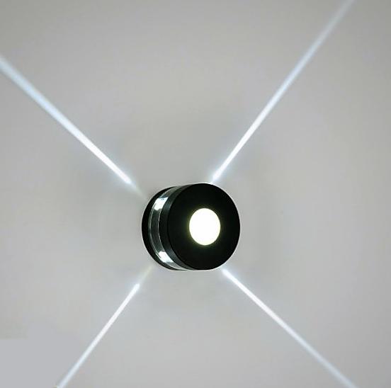 Фасадний світильник 5W