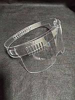 Окуляри захисні щитки з перфорацією, фото 1