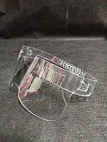 Защитные очки щитки с перфорацией от производителя