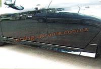 Пороги (Завод) на Honda Accord 7 (2002-2007)