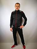 Турецький якісний спортивний костюм, фото 4