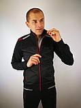 Турецький якісний спортивний костюм, фото 2
