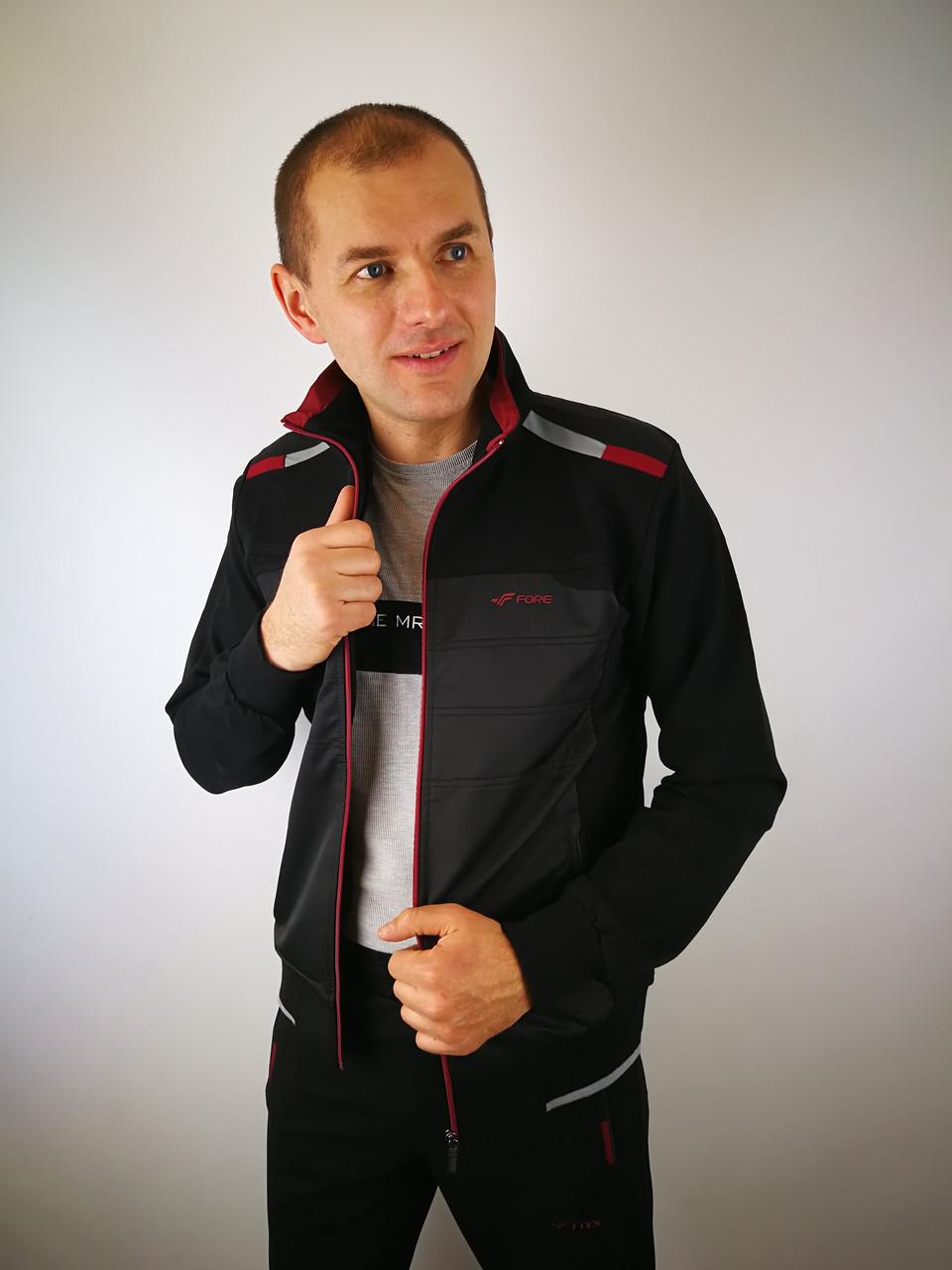 Турецький якісний спортивний костюм