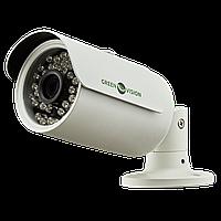 Наружная IP камера GreenVision GV-054-IP-G-COS20-30 POE, фото 1